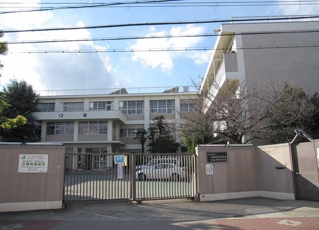 国立大学法人大阪教育大学附属平野中学校