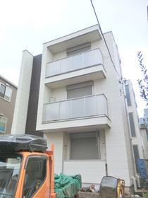 LAUREL 渋谷の外観画像