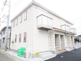 本厚木駅 バス10分「妻田」徒歩5分の外観画像