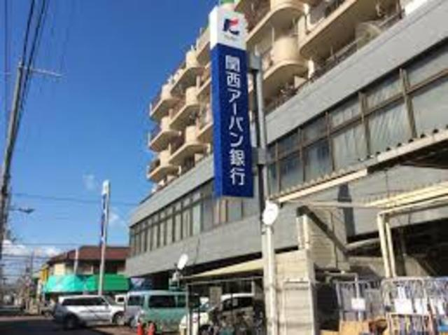 G-SQUARE 関西アーバン銀行加美支店