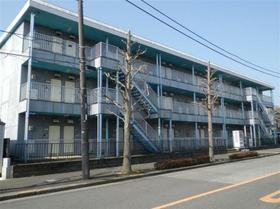 鶴川駅 バス13分「街道口」徒歩1分の外観画像