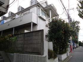 エスポアール代田橋