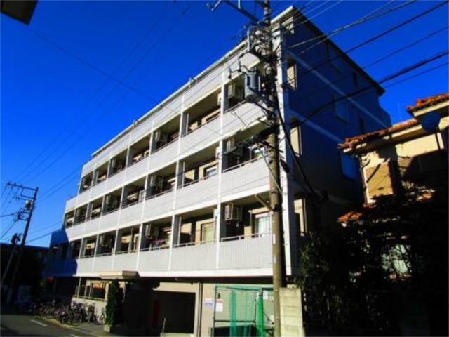 SENTIO橋本の外観画像