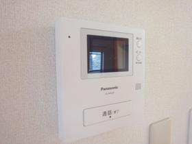 TVモニター付インターホン※同タイプ別フロア