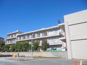 第1橋場ビルの外観画像