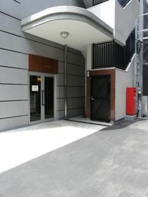 渋谷駅 徒歩5分共用設備