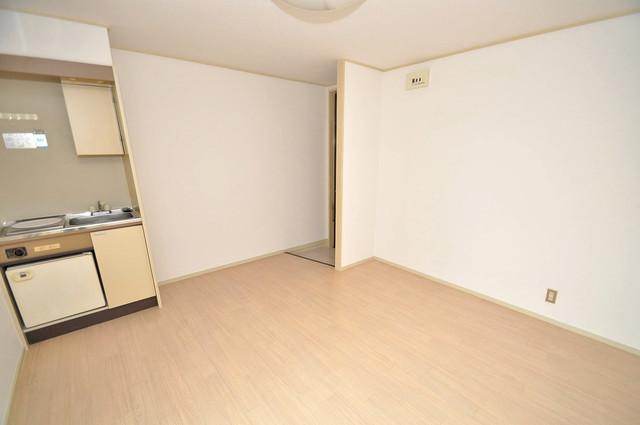 ピースハイツ永和 シンプルな単身さん向きのマンションです。