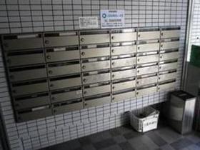 千川駅 徒歩3分共用設備