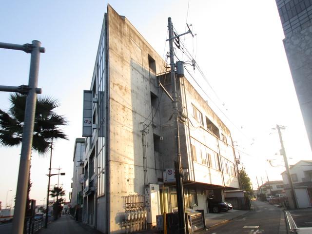 武蔵野ヒルズの外観画像