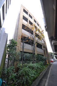 広尾駅 徒歩10分外観