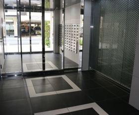 ジェノヴィア川崎駅グリーンヴェールエントランス
