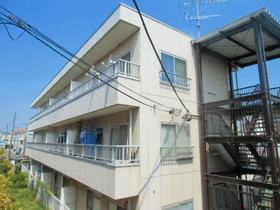 新川崎駅 徒歩33分の外観画像