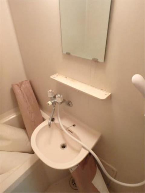 エスポワール洗面所
