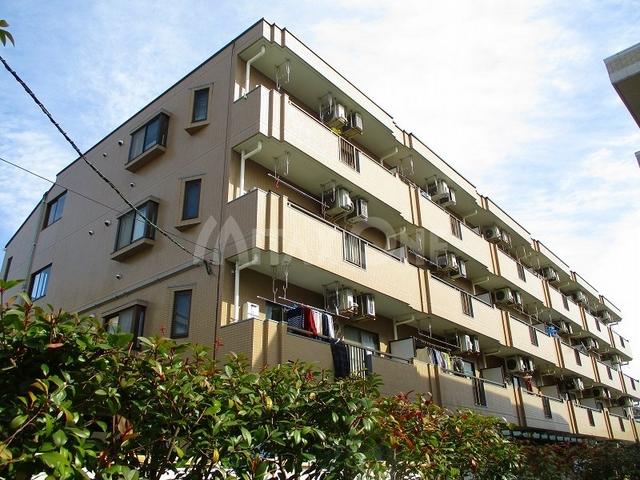 メゾンボープワール(Maison Beau-Poire)の外観外観