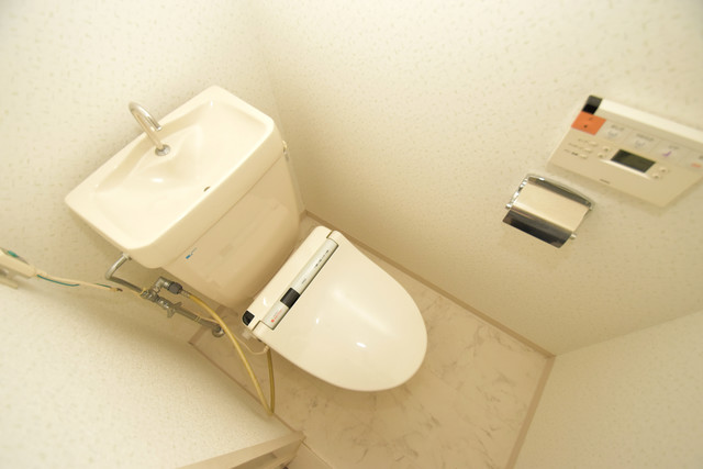 ファミール上小阪 清潔で落ち着くアナタだけのプライベート空間ですね。