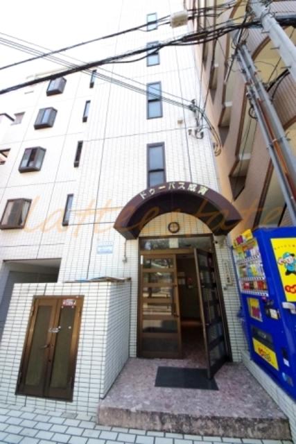 大阪市城東区成育3丁目の賃貸マンション