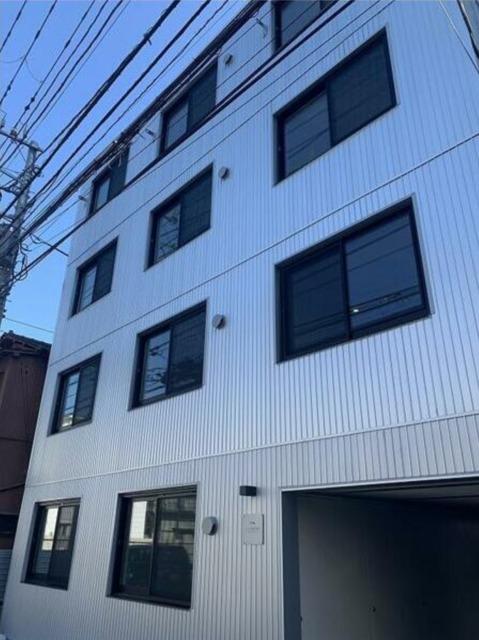 TRYM横浜生麦の外観画像
