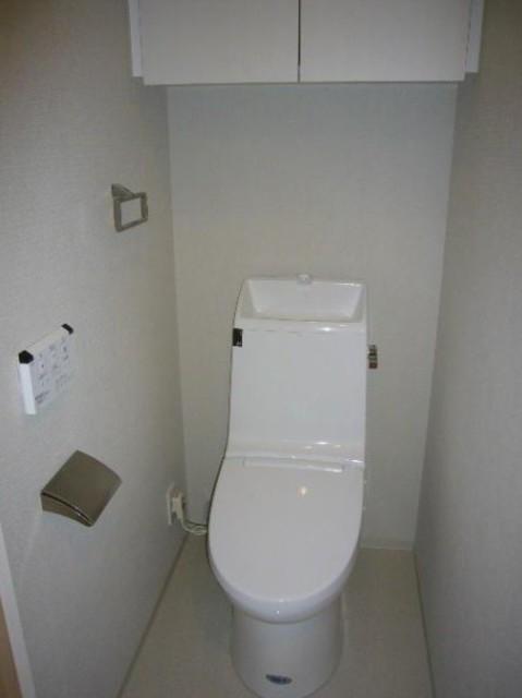 桜ヒルズ九段北トイレ
