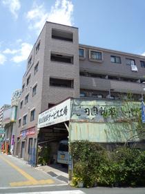 メゾン宝田の外観画像