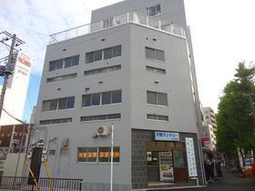 第3Z西村ビルの外観画像