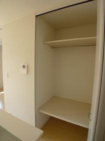 カーサソレイユ 102号室