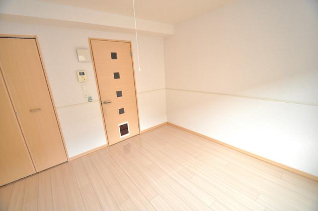 巽北ロイヤルマンション ゆとりのあるベッドルームで快適な睡眠をとってくださいね。