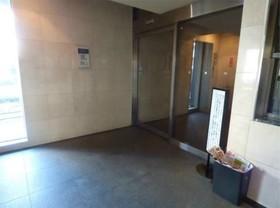 用賀駅 徒歩12分エントランス