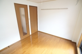 アバンウェル立石 203号室