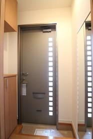 グレイスコートJ 101号室