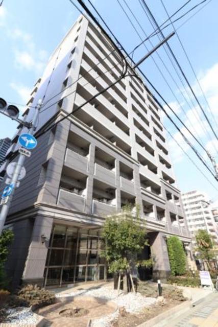 大阪市福島区鷺洲3丁目の賃貸マンション