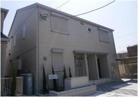玉川上水駅 バス17分「新海道」徒歩5分の外観画像