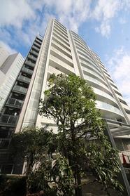 文京グリーンコートビュータワー本駒込の外観