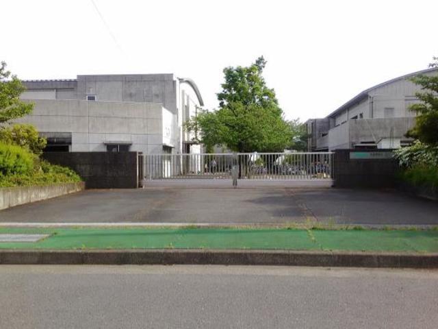 ラソレアードⅡ[周辺施設]小学校