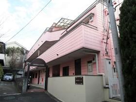 桜美林コーポの外観画像