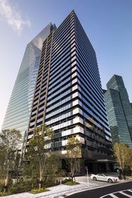 六本木グランドタワーレジデンスの外観画像