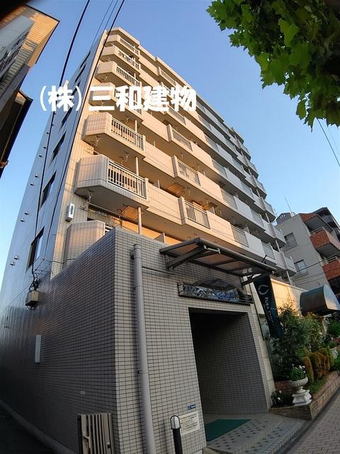 和光市駅 徒歩5分の外観画像