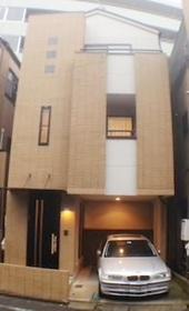 上大崎戸建の外観画像