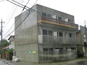 CASA OKUNISHIの外観画像