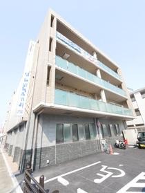 増田ビルの外観画像