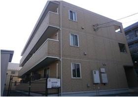 柴崎体育館駅 徒歩9分の外観画像
