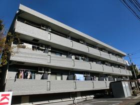 コートピレリ北松戸の外観