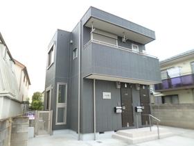 祖師ヶ谷大蔵駅 徒歩12分の外観画像