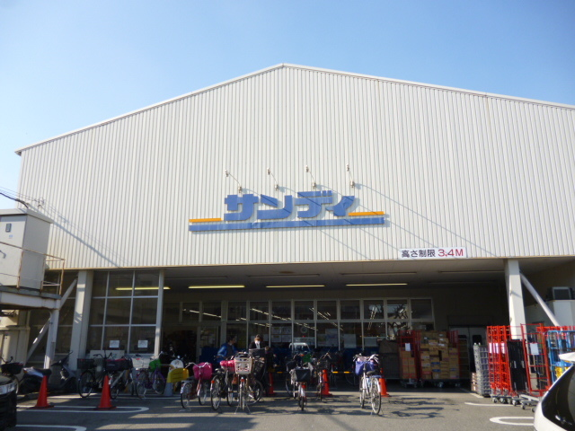 サンディ横堤店