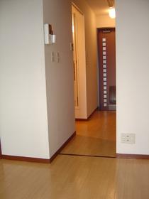Grace多摩川 101号室