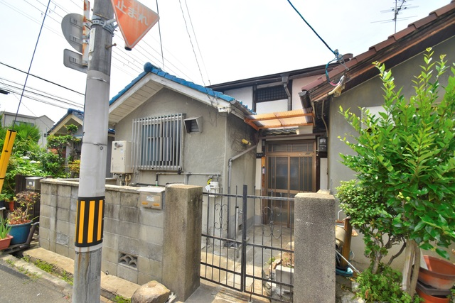 下小阪1-28-9 貸家 (横江貸家)