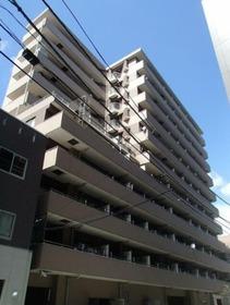 ロワール横濱鶴見の外観画像