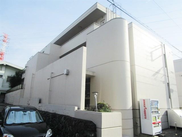 エストディオ町田の外観画像