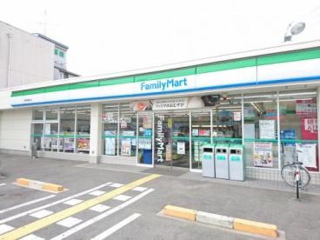 ファミリーマート堺東浅香山店
