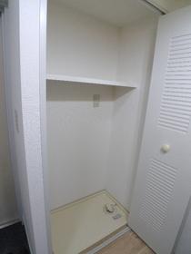 メゾンド ナイルス 304号室