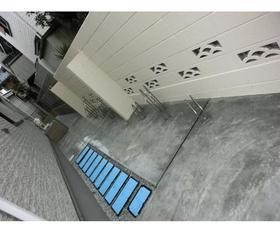 プランドール東雪谷 203号室
